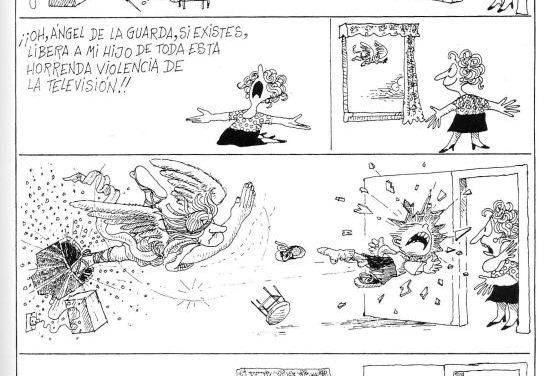 Violencia débil