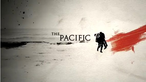 Recomendamos series: PACÍFICO (The Pacific, HBO, 2010)
