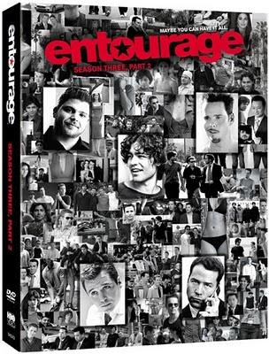 Recomendamos series: Entourage, HBO (2004) 6 temporadas (7ª en preparación)