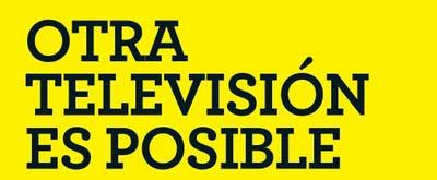 Otra televisión es posible
