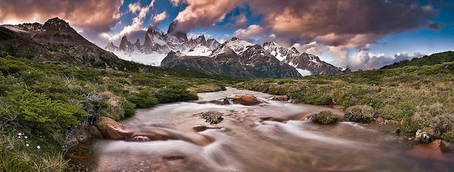 Rafael Rojas: un maestro del paisaje