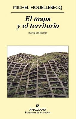 El Mapa y el territorio, ¿una novela?
