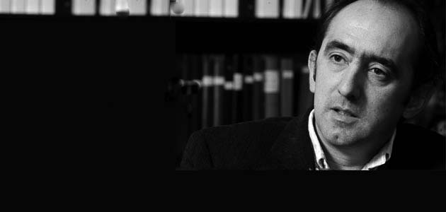Daniel Innerarity: desenredar la ilusión de Internet.