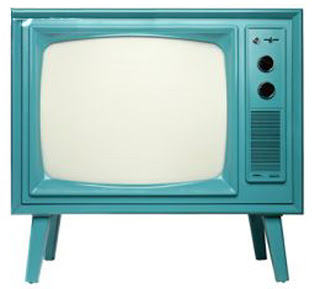 Disparos: nombrar la tele (13)