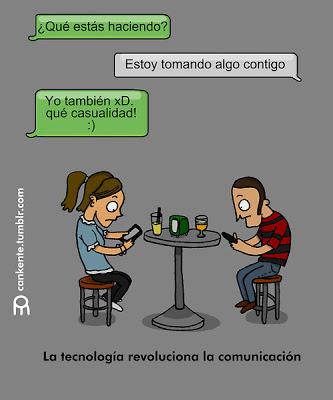 Cankente: la tecnología revoluciona la comunicación