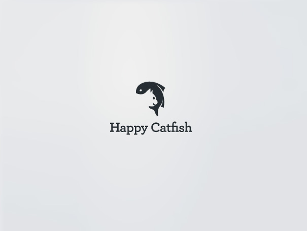 happy catfish