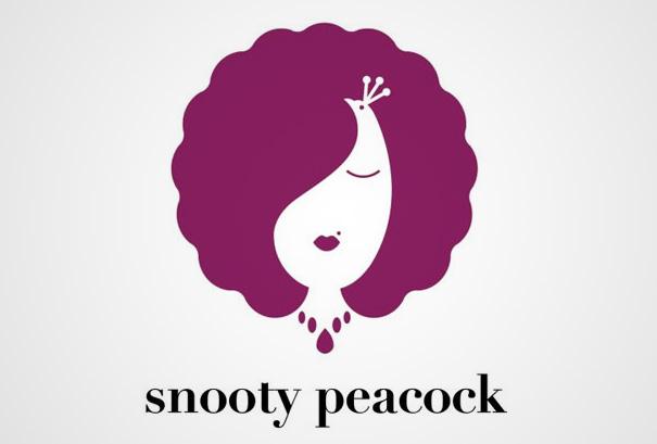 snooty peackoc