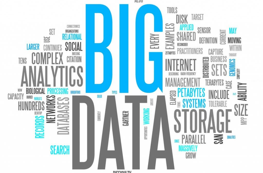 Big Data / Big Brother
