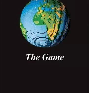 Baricco,The Game: Los Bárbaros, diez años después