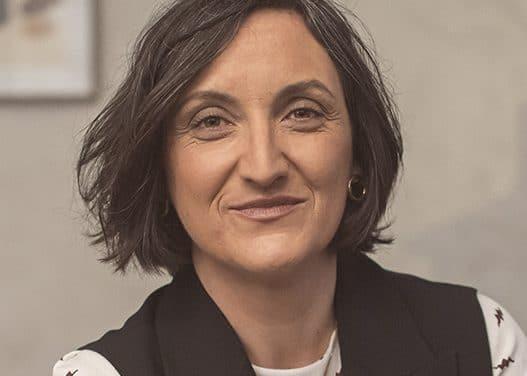 5 items para la educación digital: María Zabala